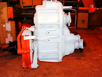 2.5 Ton T-136-27 Transfer Case