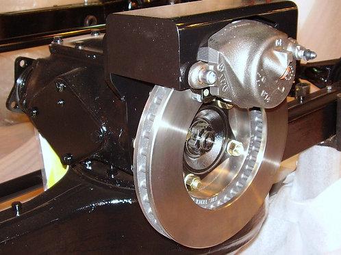 2.5 Ton Pinion Mount Disc Brake Kit (MBD250)