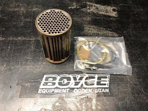 NHC250 Oil Cooler Kit (NHC250OCK)