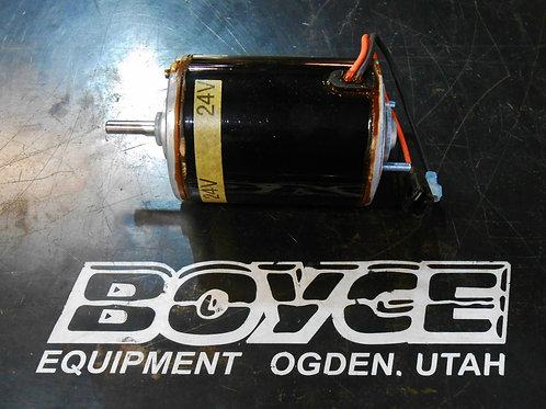M Series 24V Universal Heater Motor (UHM24V)