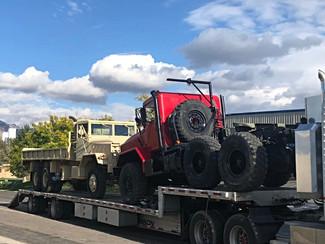 M942 & M931A2 900 Series 5 Ton- Shipped Yakima, Washington