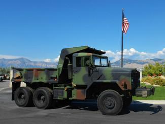 M930 900 Series 5 Ton Dump w/Winch- Picked Up