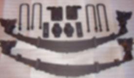 2.5 Ton Bobber Kit