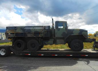 M925 900 Series 5 Ton w/ Winch- Shipped