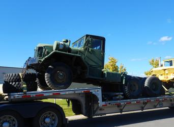 M810 800 Series 5 Ton- Shipped