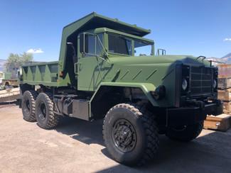 M929A2 900 Series 5 Ton 6x6 Dump Truck- Shipped to Bear Lake, UT