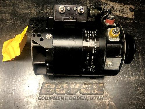 LMTV/MTV Dual Voltage 100 Amp Alternator (Rebuilt) (12423625)