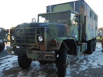 M934 900 Series 5 Ton- Picked Up