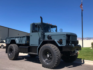 M35A2 Bobbed 2.5 Ton 4x4- Shipped to Palmetto, FL