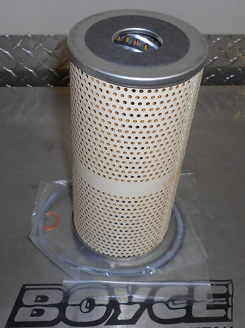 2.5 Ton - 5 Ton Multifuel Oil Filter (8748329)