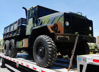 M925A1 900 Series 5 Ton- Shipped