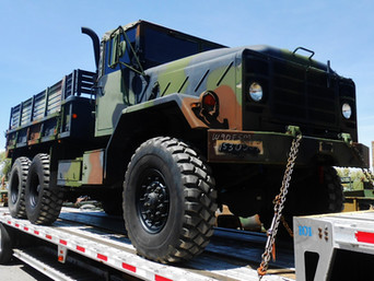 M925A1 900 Series 5 Ton- Shipped