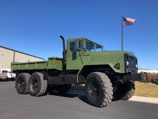 M925A2 900 Series 5 Ton 6x6- Shipped, Arizona