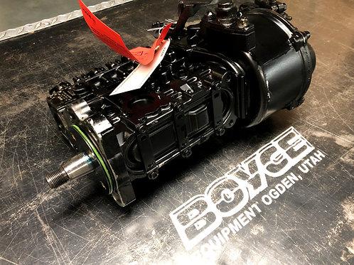 8.3 Cummins Fuel Injection Pump (Rebuilt)
