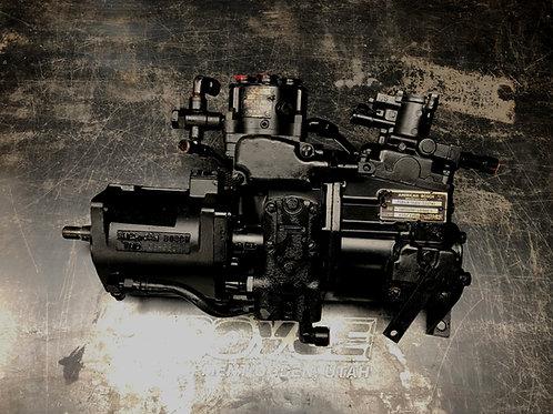 LDT/LDS-465 Multi-Fuel Injection Pump (Rebuilt)
