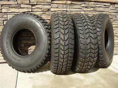 Hummer Tires