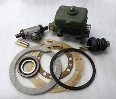 GMC 2.5 Ton Axle Parts