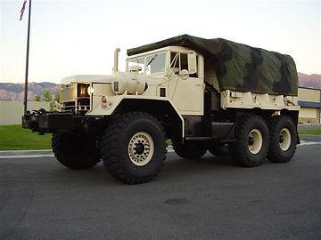800 Series 5 Ton