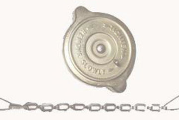 Military 2.5 Ton Radiator Cap (MS35840-1)