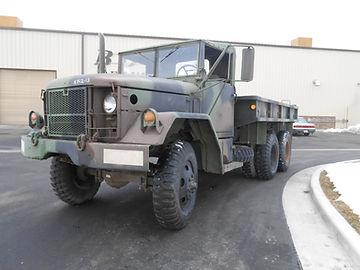 M35A2 Truck