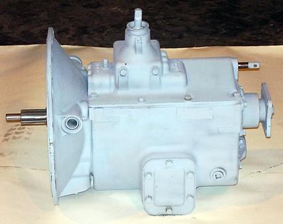 2.5 Ton 3053A Spicer Transmission