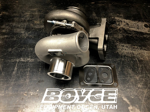 M35A2 Multifuel Whistler C Turbo Supercharger (11668459)