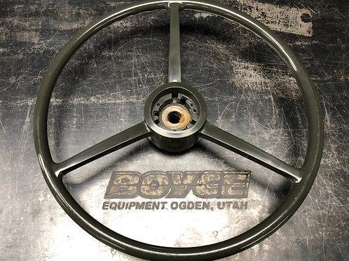 """Military Steering Wheel 18"""" (11601248)"""