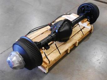 Rebuilt GM 14 Bolt Rear Axle- Shipped