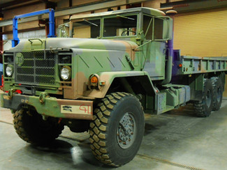 M927A2 900 Series 5 Ton- Shipped