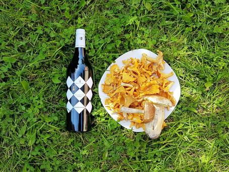 Plagios/Sideways (Chardonnay) 2020 vom Ktima Biblia Chora