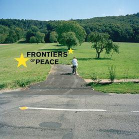 FRONTIERS OF PEACE - Projet culturel euo