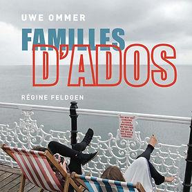 Familles d'ados en Europe, editiLa Martinière, hospitalité, jeunesse, découverte, voisins européens, Europe