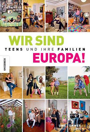 Wir sind Europa- Knesebeck Verlag Münche
