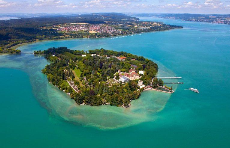 Mainau Island - Lake Constance