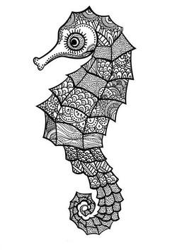 Animal Doodling