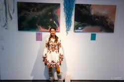 Solo Exhibition Zürich-Tart Gallery