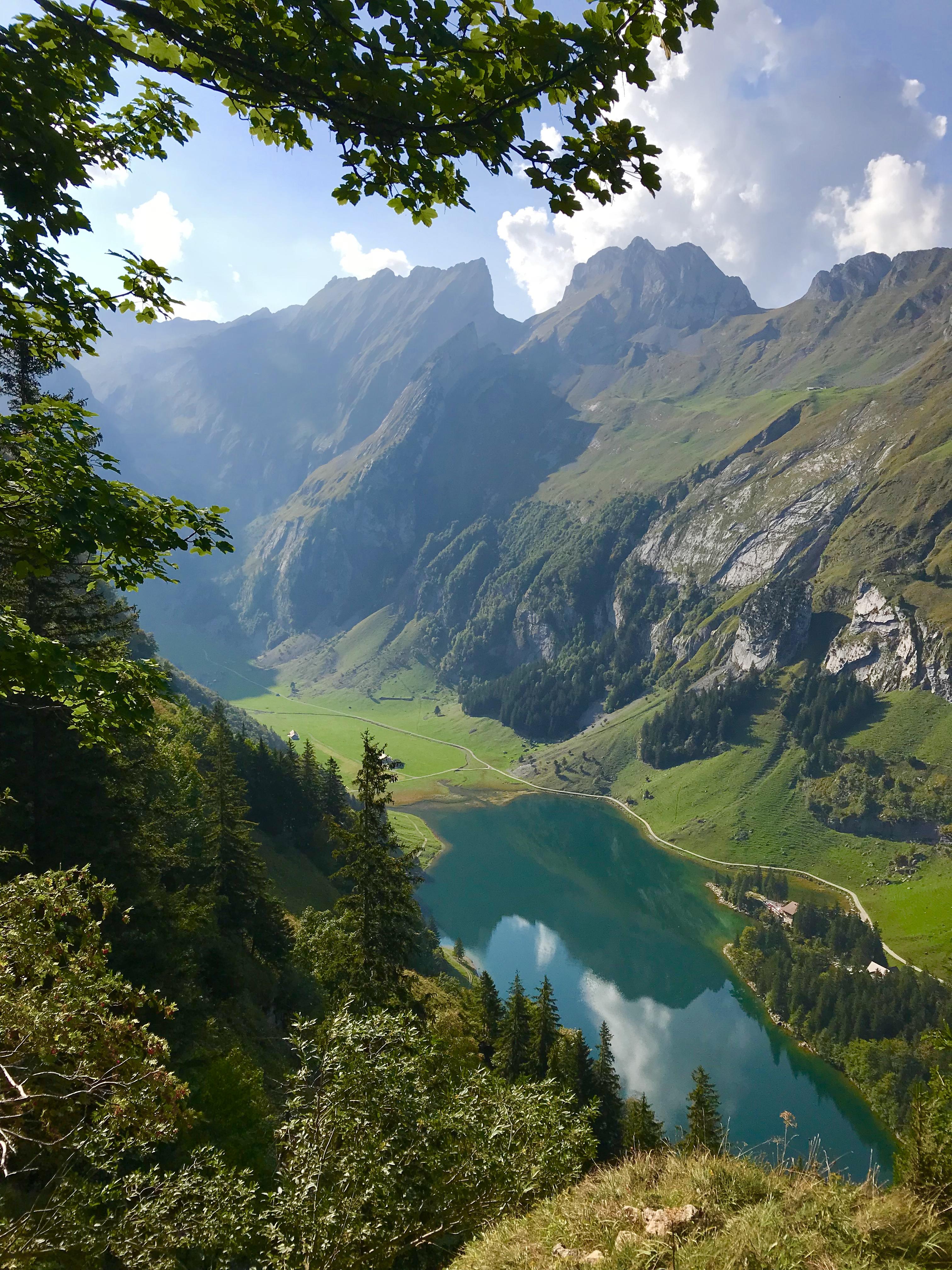 Alpstein - Appenzell