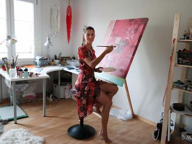 A creative life