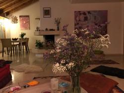 Artist home - Rehetobel