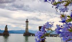 Lindau - Lake Constance