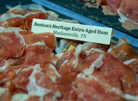 Meet Your Maker: Heritage Foods