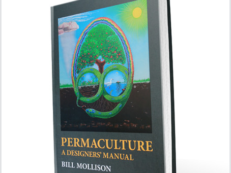 Permaculture..never heard of that! (till now)