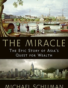Book review: The Miracle by Michael Schuman