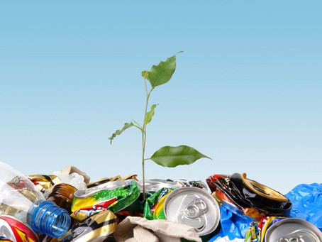 A Greener Future for Waste Management
