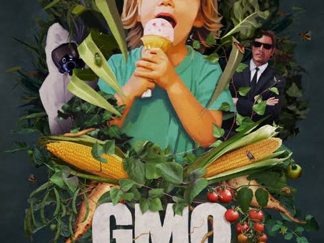 All about GMOs