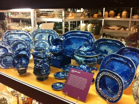 NY Historical Society- Xmas 2011 visit