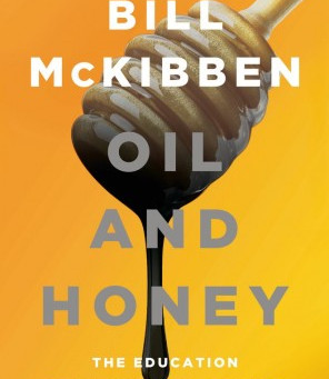 Oil & Honey- A book review