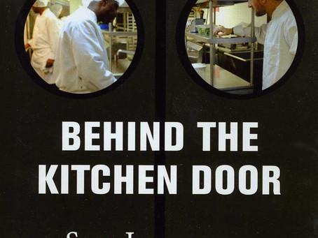 Behind The Kitchen Door- State of US Restaurant Industry