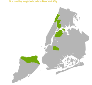 City Harvest-making New York a truly special place!