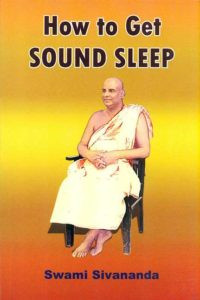 Book review: How to get sound sleep